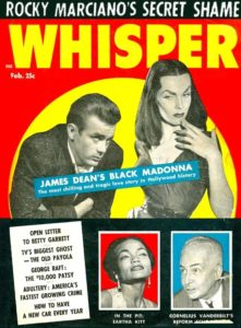 Whisper smaller fixed cover-2