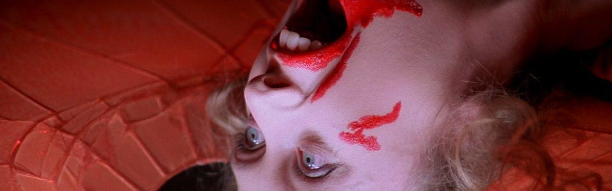 Suspiria. La fiaba nel sangue - Libri cinema